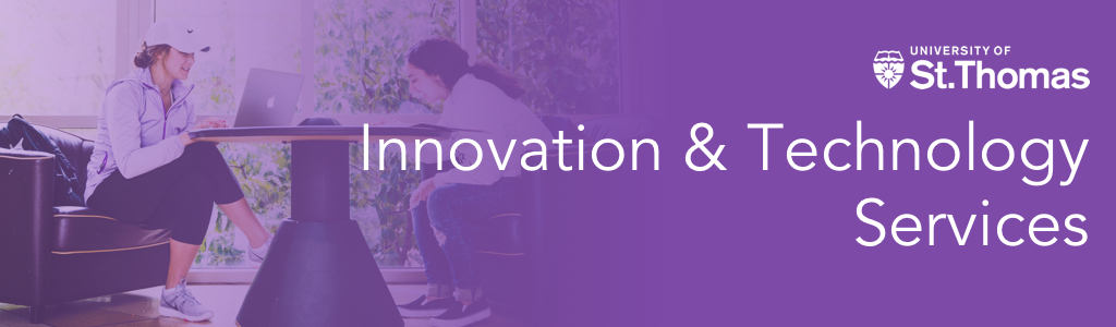 Innovation and Technology Services